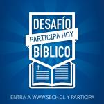 Concurso Biblia Letra Grande en Abril