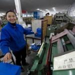 Celebran cien millones de Biblias impresas en China