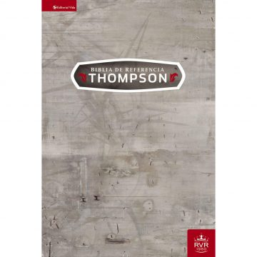 biblia thompson 9780829769135