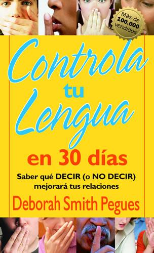 controla tu lengua 9780825416019