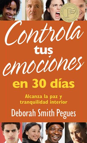 controla tus emociones 9780825418426